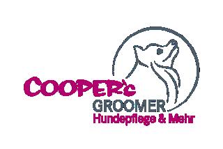 Hundepflege Logo